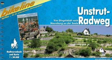 Bikeline-Radtourenbuch Unstrut-Radweg