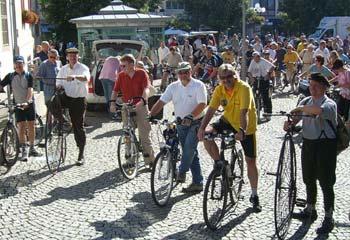 2. Tour de Frömmschdt 2006